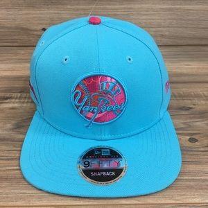 New Era New York Yankees 9Fifty Snapback Cap New